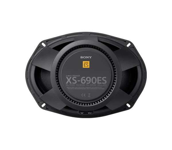 XS690ES image 1
