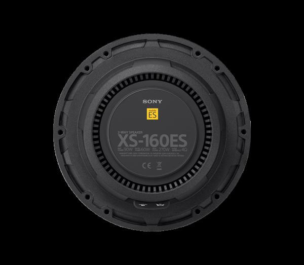 XS160ES image 1