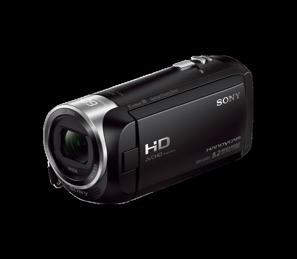 HDRCX405/B