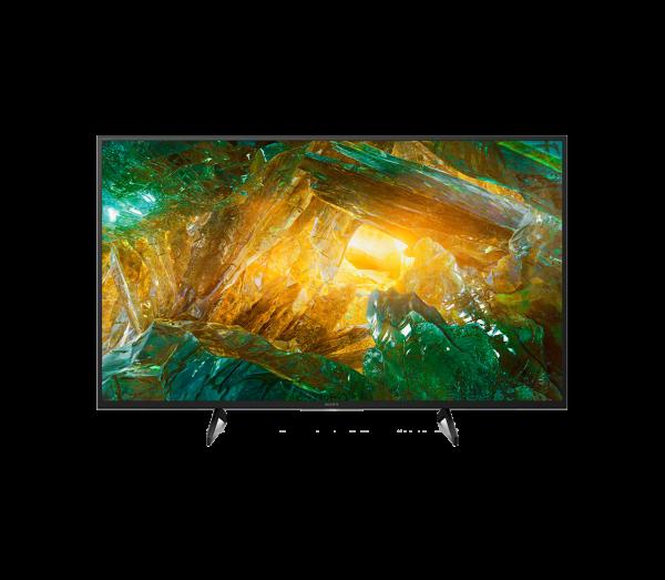 XBR43X800H image 0